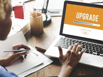 TAE Upgrade – Upgrade your TAE40110 to TAE40116